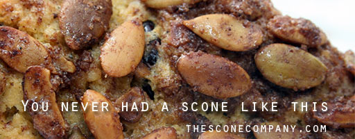 The Scone Company